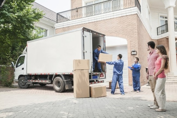 Best Packers and Movers in Tirupati
